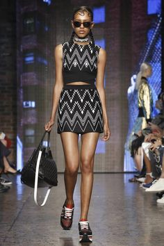 DKNY Ready To Wear Spring Summer 2015 New York