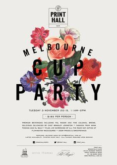 melbourne cup party - Google Search