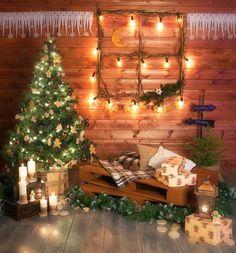Christmas Photo Booth, Christmas Backdrops, Christmas Minis, Country Christmas, Outdoor Christmas, Christmas Time, Christmas Crafts, Christmas Decorations, Xmas