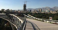 Building bridges in Iran – Journeysbylane