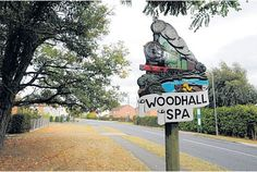 The picturesque parish of Woodhall Spa has been voted Best Kept Village of the Year for Lincolnshire Echo reporter Dan Russell travelled there to discover what makes this community so unique. Go Camping, Lincoln, Spa, England, Community, Places, Outdoor Decor, Travel, Viajes