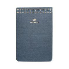 Postalco Medium Notebook
