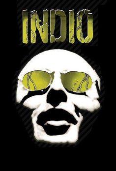 Indio Rock Roll, Valar Dohaeris, Michael Jackson, Cool Bands, Music Artists, My Music, Cartoon, Memes, Sticker Printing