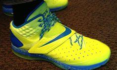 "Calvin Johnson Nike ""CJ81″"