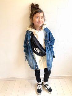 kii_meme regarde Source by impressdee Cute Baby Girl Outfits, Toddler Outfits, Kids Outfits, Baby Girls, Little Girl Fashion, Toddler Fashion, Kids Fashion, Style Kawaii, Japanese Kids