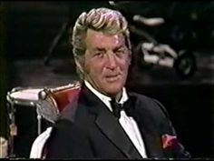 Dean Martin - What's Yesterday - YouTube