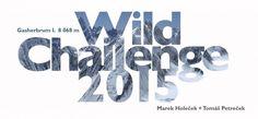 Marek Holeček: Expedice Wild Challenge – zápisník I. část - HUDY blog It Cast, Challenges, Calm, Blog, Blogging
