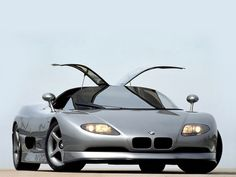 ItalDesign BMW Nazca M12 1991