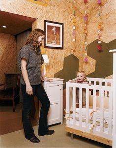 la d co bois de chantier parlons agglom r contreplaqu. Black Bedroom Furniture Sets. Home Design Ideas