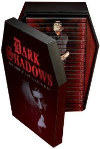 Amazon.com: Dark Shadows: The Complete Original Series (Deluxe Edition) I need this!!!!!!!