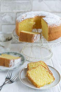 Polish Recipes, Pumpkin Cheesecake, Pound Cake, Cornbread, Vanilla Cake, Cake Recipes, French Toast, Food And Drink, Cooking