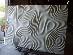Outer Limits optic Panel