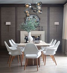 Nam Dang Mitchell dining room