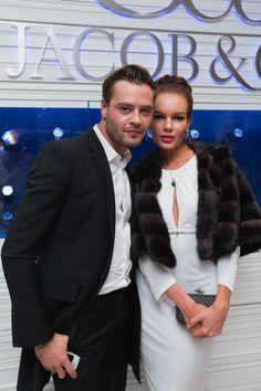 #tsum, #party, #jacob, #jewelry, #fashion, #milajovovich