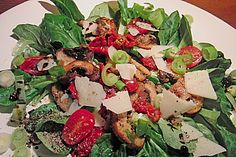 Gabis italienischer Champignonsalat mit getrockneten Tomaten, ein gutes Rezept aus der Kategorie Gemüse. Bewertungen: 5. Durchschnitt: Ø 4,0.