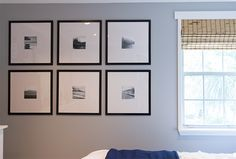 Jenna Sue: Easy DIY $50 Gallery Wall