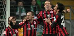 2014-15 #Bundesliga Preview: Eintracht Frankfurt vs. Hertha Berlin #football