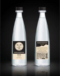 Moon Mountain Vodka | iiii actuallY drink this brand m m mmmmmmm  (✯