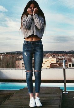 I will never have her shape but I want to be that skinny