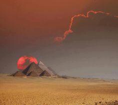 Pyramids , Egypt