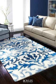 Shop Rizzy Rugs and more at Boyles.