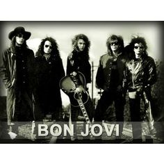 Bob Jovi