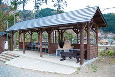 「キャンプ場 炊事場」の画像検索結果