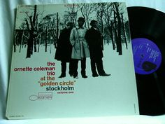 charles moffett the gift images   Ornette Coleman Trio at Golden Circle Vol 1…