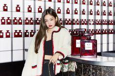 Chanel, Jennie Blackpink, Saint Laurent, Kpop, Coat, Fashion, Moda, Sewing Coat, Fashion Styles