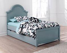 Mivara Contemporary Bedroom Twin Trundle Storage Bed in Light Blue  Price :  http://www.furnituremaxx.com/Mivara-Contemporary-Bedroom-Trundle-Storage/dp/B00K8BGH8U