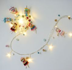 Dollies Decorative Lights