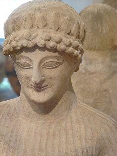 Etruscan, 6th-4th centuries BCE Metropolitan Museum