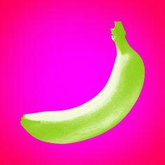 / Fruit [ Something Random Today ] / on Behance #banana #fruit #food #foodie