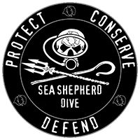 Sea Shepherd Dive provides a platform for environmentally conscious divers to team-up with a growing network of like-minded dive operators who are dedicated to protecting our marine environment.