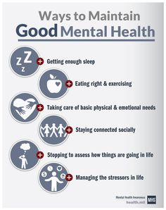 """AfterDeployment on Twitter: """"Six ways to maintain your mental health.… """" Wellness Tips, Health And Wellness, Health Fitness, Good Mental Health, Mental Health Awareness, Health Tips, Health Care, Organ Transplant, Health Pictures"""