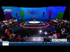 Acho ~ Stand Up Comedy Terbaru 2015 Metro TV FULL [Macet]