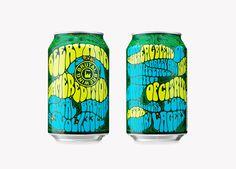 Beervana | Neumeister Design (Lachlan Bullock)