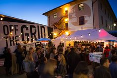 Off the Grid | Fort Mason | Food & Drink, Food Events | San Francisco News and Events | SF Weekly
