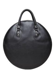 Comme Comme Circle Bag #LaGarçonne