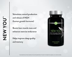 New you by It Works turn back the hands of time. The average person slows down the secretion of Human Growth Hormone at the age of New You helps to stimulate your body's natural secretion It Works Global, My It Works, Best Post Workout, Hormone Supplements, Organic Supplements, It Works Products, Crazy Wrap Thing, Menopause Symptoms, Night Sweats