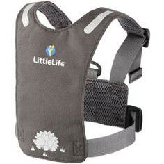 Littlelife Safety Harness - Mountain Equipment Co-op