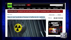 Alex Jones : Radiation And The Universe - Special Report