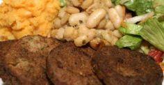 5 ricette di burger vegetali: proteiche, veloci, buone e cruelty-free! by @Marta Draper Draper Draper Albè su @Nicole Novembrino Novembrino MacMillan. it