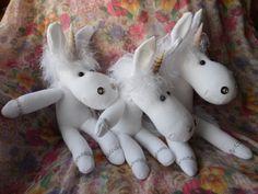 Sock unicorns