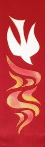 Pentecost- this one.