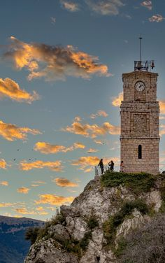 Arachova clock tower, Greece Big Ben, Greece, Tower, Clock, Explore, Building, Travel, Outdoor, Greece Country