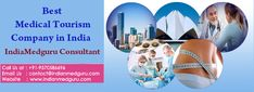 Medical Tourism India – An Essential Solution to Health Problems