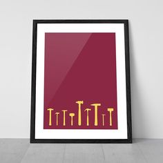 Our @westham print. Hope they beat the Spurs tomorrow  @Umbrousa x @artofsport collaboration #westham #irons #umbro