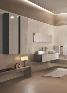 Lüks Banyo Dolapları - http://www.hepdekorasyon.com/luks-banyo-dolaplari/