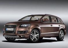 2010 Audi Q7 in love!! Number 2 wish!!!!!!